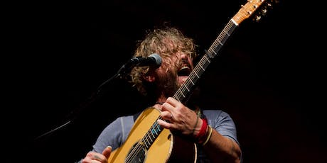 John Butler Trio with Trevor Hall tickets