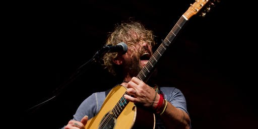 John Butler Trio with Trevor Hall