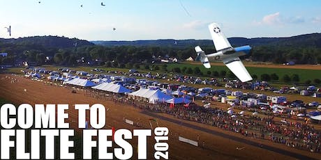 Flite Fest Ohio 2019 tickets