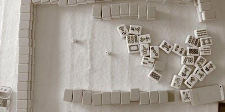 Mahjong tickets