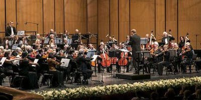 World Doctors Orchestra in Houston