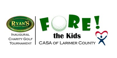 Ryan's Sports Grill Fore the Kids Golf Tournament