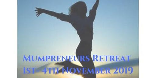 Mumpreneurs Retreat