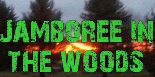 Jamboree in The Woods
