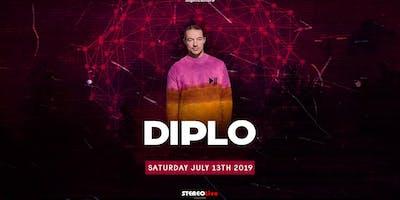 Diplo - Houston