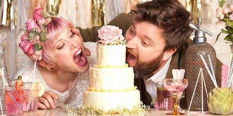 Chosen Wedding Fair Cardiff tickets