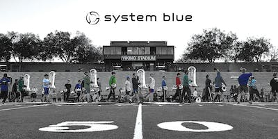 System Blue Educational Event – Fresno, CA (Percussion)