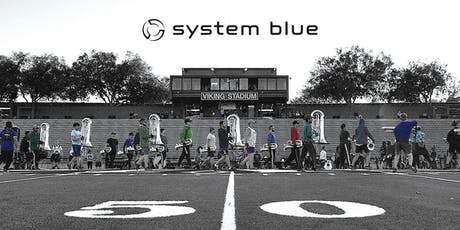 System Blue Educational Event – Katy, TX tickets