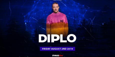 Diplo - Dallas tickets