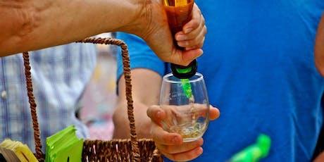 9th Annual Cecil Co Food & Wine Festival - Youth & Designated Driver tickets