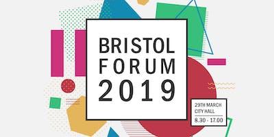 Digital Technologies for a 'Smarter' Bristol Workshop at the Bristol Forum