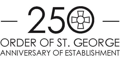 Symposium, dedicated to the cultural and historical heritage of Russian Americans and the 250th anniversary of the establishment of the Order of St. George