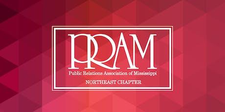 PRAM Northeast Chapter Meeting - August 2019 tickets