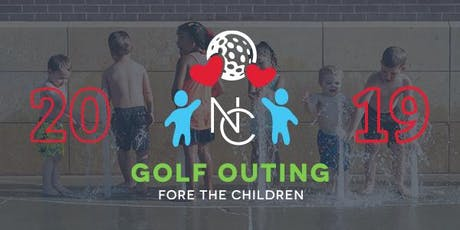 Network Connections Annual Charity Golf Outing 2019 tickets