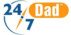 24/7 Dad Conference