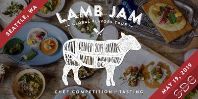 Lamb Jam Seattle - 2019