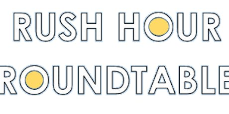AGC of Indiana Rush Hour Roundtable - 12.12.19 tickets