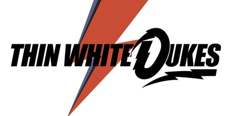 Thin White Dukes (David Bowie Tribute) tickets