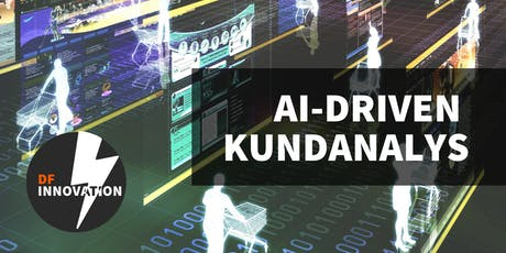 Innovationsdag om AI-driven kundanalys tickets