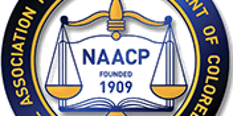 NAACP 48th Annual Life Membership Banquet tickets