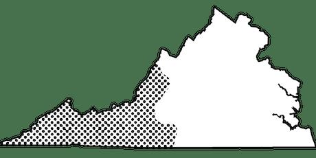 2019 Southwest Virginia CSA Vendor Fair (Vendor Registration) tickets