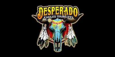 Desperado (The Eagles Tribute)