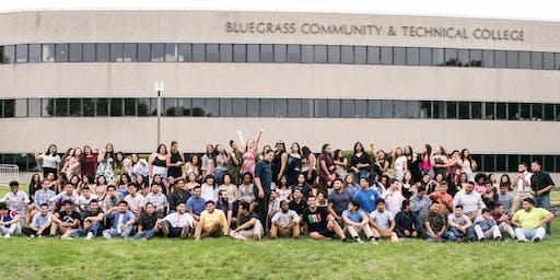 2019 LLCEC Postsecondary Education, Career Opportunities & Community Resource Fair