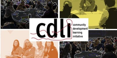 March CDLI Meet Up - Tues Mar 26, 2019