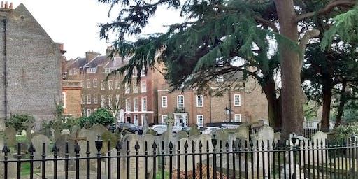 Hampstead: for richer, for poorer
