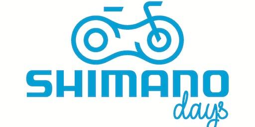 SHIMANO DAYS 2019