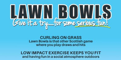 Brampton Lawn Bowling Club Open House and Free Trial