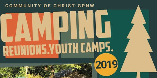 Kids Camp @ Remote 2019