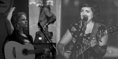 The Muse Presents Leona Burkey and Robyn Merrick