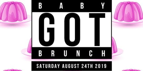 Baby Got Brunch 3 tickets