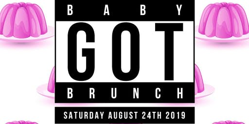 Baby Got Brunch 3