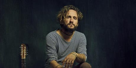 John Butler Trio+ w/ Trevor Hall @ Garfield Park tickets