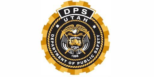 Utah Governor's Public Safety Summit