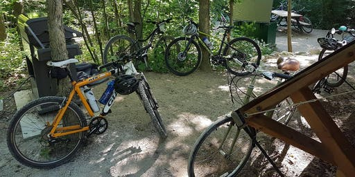 Bikes, Bends and Boots (Cycling-Yoga-Hiking)