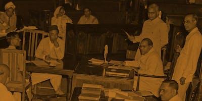 Conversations with Ambedkar: Ten Ambedkar Memorial Lectures