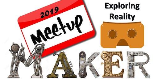 #MakerMeetup2019