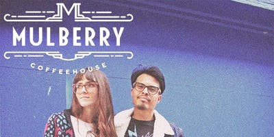 Mulberry Street Coffeehouse presents Jitensha