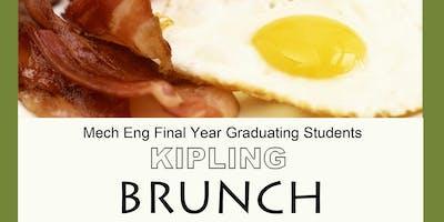 Mech Eng Kipling Brunch