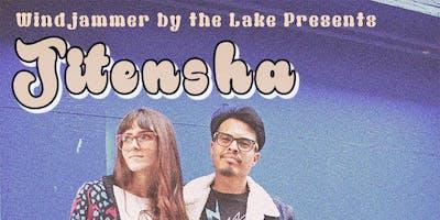 Windjammer by the Lake presents Jitensha