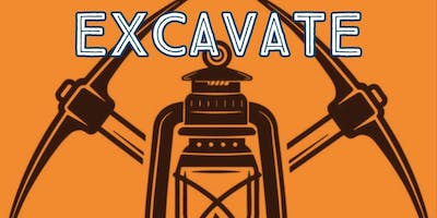 Rose Hill Church Excavate Vacation Bible School