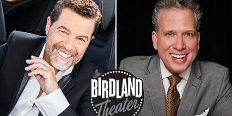 Clint Holmes and Billy Stritch tickets