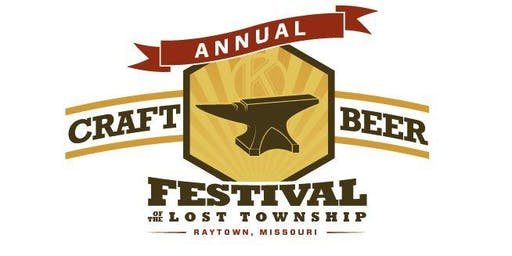 5th Annual Craft Beer Festival of the Lost Township