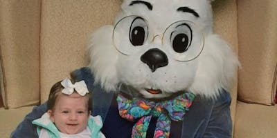Breakfast with the Easter Bunny at the Optimist Spring Fling