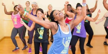 Zumba Thursdays at Perfectly Flawed Community Center tickets