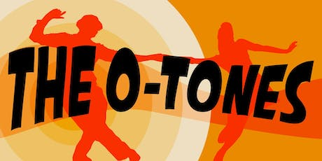The O-Tones tickets