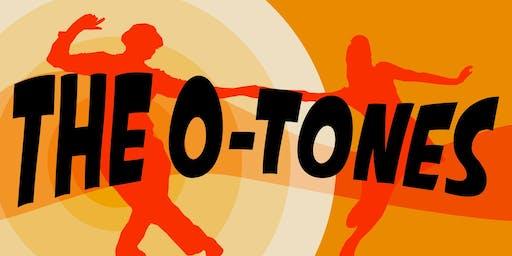 The O-Tones